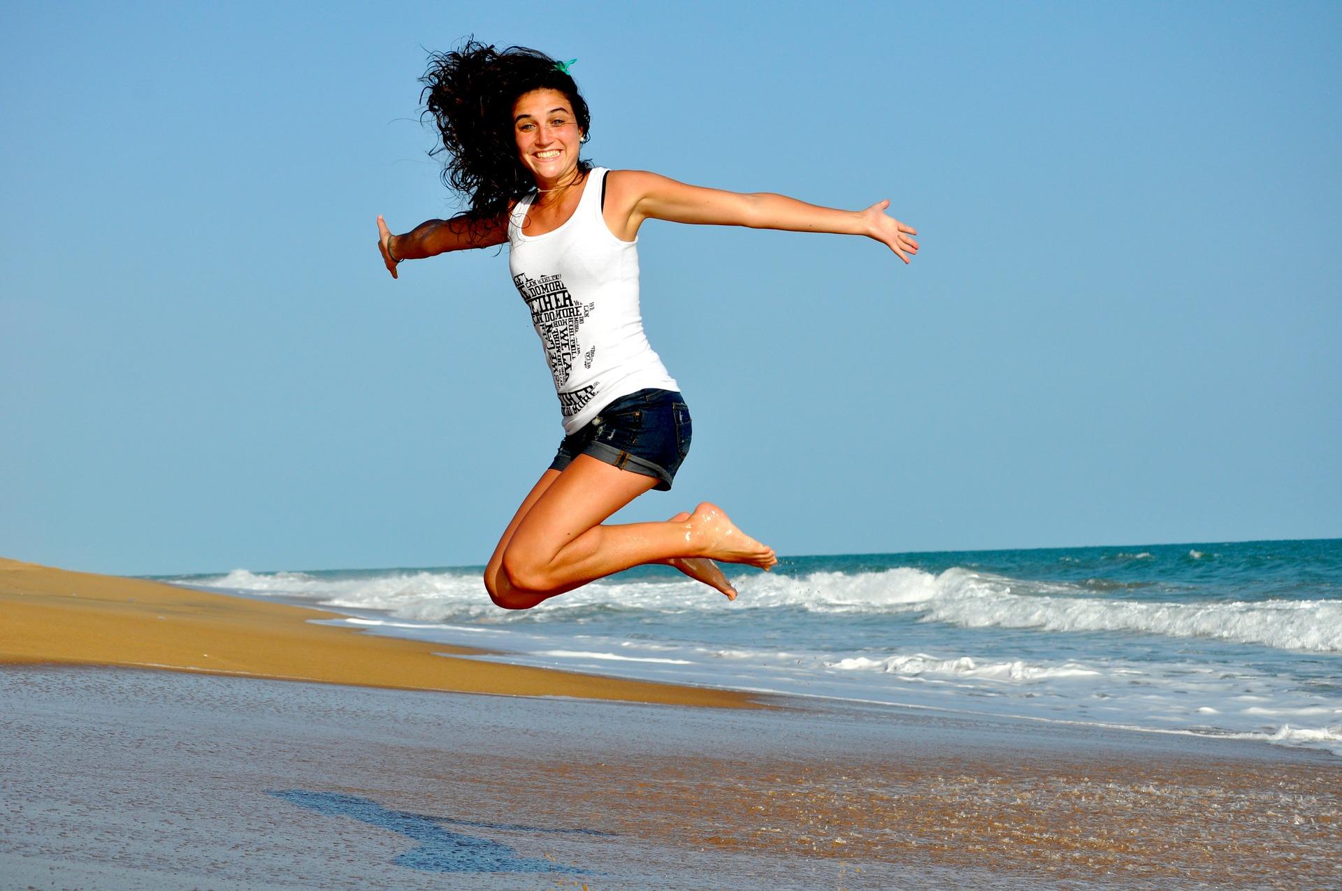 Sådan kan du se frisk og sund ud på ingen tid