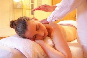Spaophold_massage