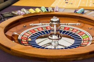 stress af med casino