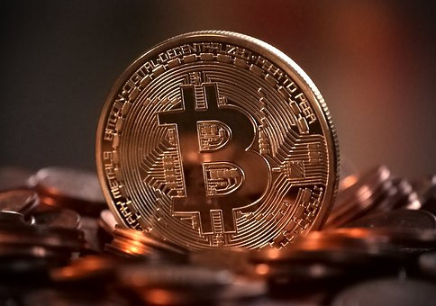bitcoin - penge til helse