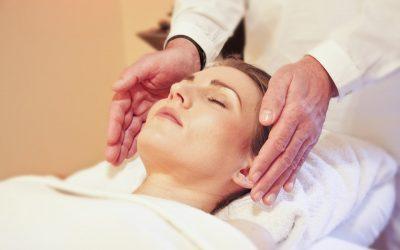 En helkropsmassage gør underværker for din krop