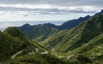 Køb en all inclusive afbudsrejse til Tenerife