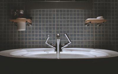 Forkæl dig selv med et nyt badeværelse