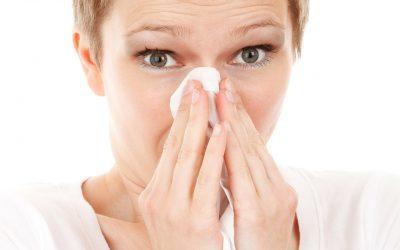 Døjer du med forkølelse?: 5 husråd til at slippe af med den irriterende snue