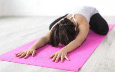 Dyrk yoga, det er godt for krop og sjæl