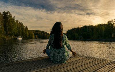 Hvordan takler du din stress?