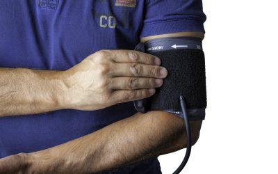 Sådan holder du styr på dit blodtryk