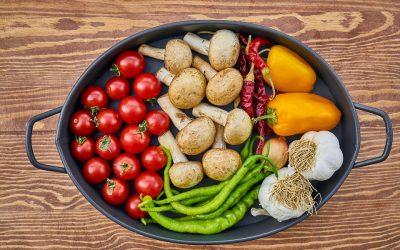 2 tips til hvordan du kan spise mere lækkert i hverdagen