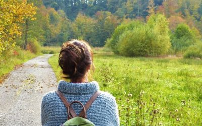 Brug for at skabe noget ro og balance i dit liv?