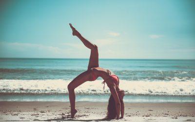 Opnå ydre og indre velvære med træning